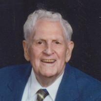 Charles Edwin Williams Sr.