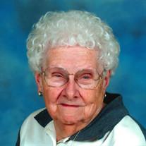 Edna J. Grinstead
