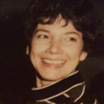 Pauline Virginia Lyons