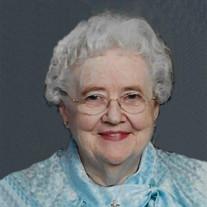 Shirley A. Sherman