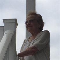 Agnes A. Cavalli
