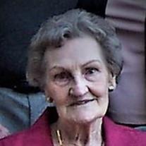 Mary Ellen Kelly Ford