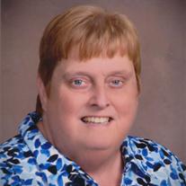Janet Eileen Stolze