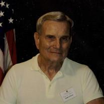 Junius W.  Klein