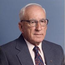Herman Vann Clark