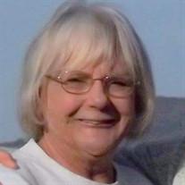 Mrs. Darlene B. (Biernat) Clark