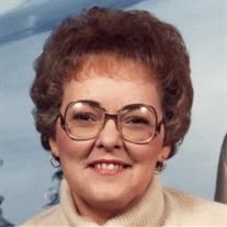 Joan Baird