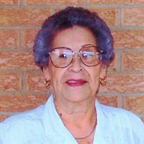 Amelia Rodriguez Gaeta