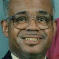 Tillman Odell McFadden