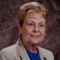 Ann Jo Lloyd