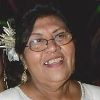 Elva Mendoza