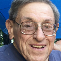Mr. Donald Joseph Dreyer of Bartlett