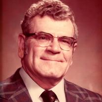 Robert M. Dyer