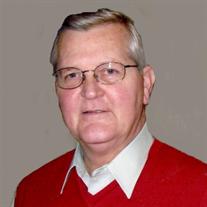 Michael Kelly Nelson