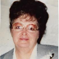 Joyce I. Montgomery