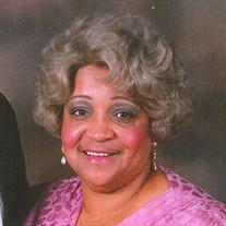 Mrs. Greta G. Stone