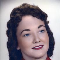 Mary Catherine Holmes Ross