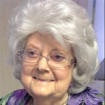 Shirley Mae Snyder