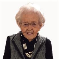Dorothy Esselink
