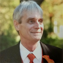 Ralph Douglas White
