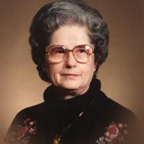 Vera L. Trim