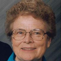 Sally A. Miller