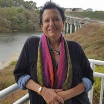 Sofia Yolanda Garcia Wilkenson