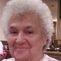 Dorothy Ann Michalak