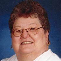 Rita J. Woodward