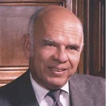 Dr. Mario Ramirez