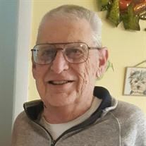 John  C Weinman
