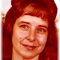 Elizabeth Ann Crowley
