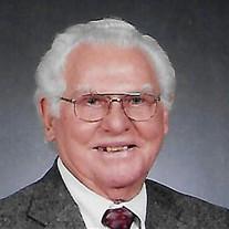 Donald E. Mangle