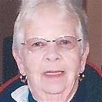 Maryann Louise Santilla