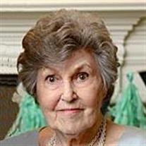 """Norma Jean """"Jeanie"""" Eller"""