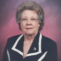 Wanda Nadine DeLozier