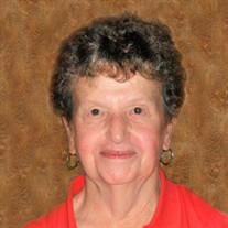 Marjorie E. White