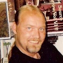 Curtis Ray Black
