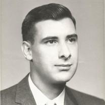 Mr. Richard John Kraft