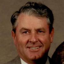 Charles Earon Winters