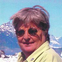 Dorothy Wharton Wright
