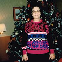Lois Newberry McLain