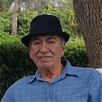 Juan Falcon
