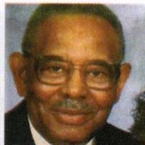 Frank Harris Jr.