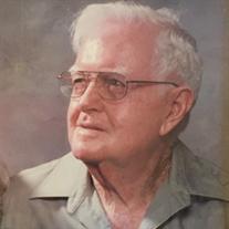 Edward Fanning Sr.