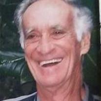 """Mr. Kenneth """"Ken"""" Edward Evans"""