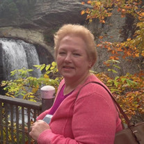 Bernadette Dawn Witschey