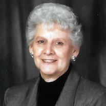 Dorothy Bernice Reine