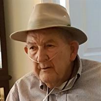 Charlie Buford Salyer