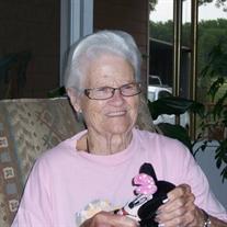 Lilly Josephine Layne